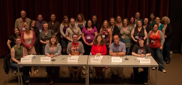 GRNW 2013 Attending Authors