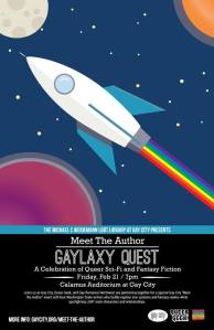 Gaylaxy Quest