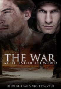 The War at the end of the world_Belleau