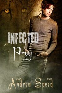 InfectedPrey
